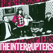 The Interrupters by The Interrupters (CD, Aug-2015, Epitaph (USA))