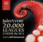 20,000 Leagues Under the Sea by Jules Verne (Mixed media product, 2016)