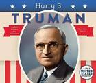 Harry S. Truman by Heidi M D Elston (Hardback, 2016)