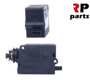BMW Genuine Trunk Boot Lid Lock Actuator Module E39 67118368196