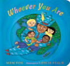 Whoever You are by Mem Fox (Board book, 2007)