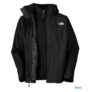 Details about The North Face Atlas Triclimate Jacket