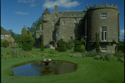 Art Prints Adaptable 382006 Megginch Castle Carse Of Gowrie A4 Photo Print Moderate Price