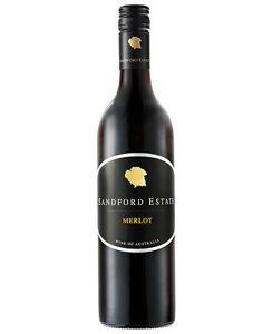 SANDFORD Merlot 2015 (12 Bottles)