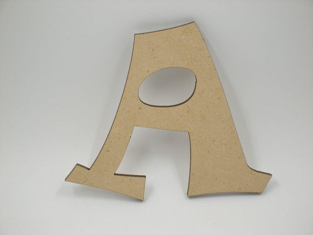 25cm Large Wooden Letter Words Wood Letters Alphabet Name Rav