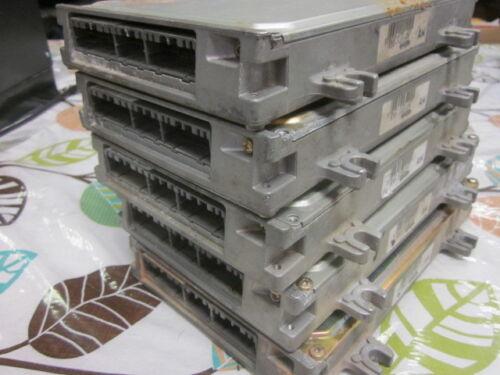 1994 1995 Acura Integra 94 95 LS RS GS 37820-P75-A01 ECU Engine Computer MT