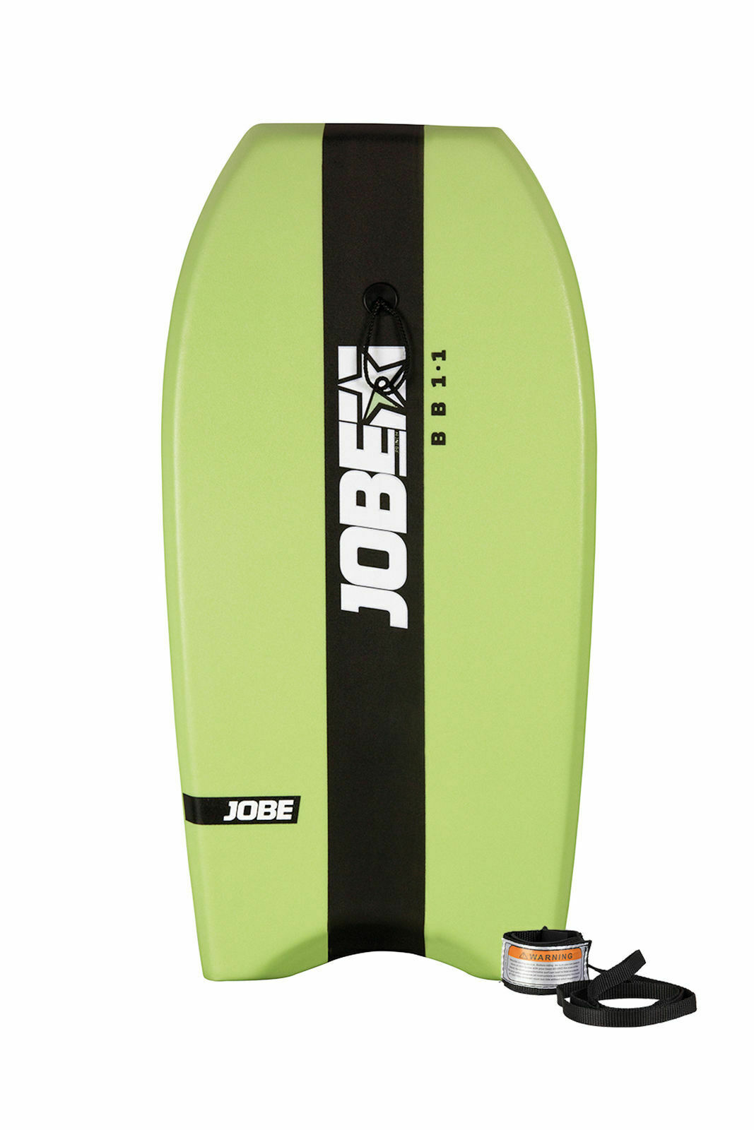 Jobe BODYBOARD BB1.1 Two sizes available  great for the sea, lake or pool
