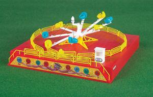 Bachmann-HO-Scale-Train-Carnival-Ride-Kit-Octopus-Ride-46241