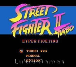 Street-Fighter-II-2-Turbo-SNES-Super-Nintendo-Game