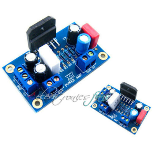 LM3886TF 60W AC 20~28V Sound Audio Amplifier Mono Digital Power AMP DIY Kit