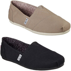 Skechers Bobs Plush - Peace And Love