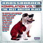 Various Artists - Krossborder Kompilation Vol. 1 (2013)