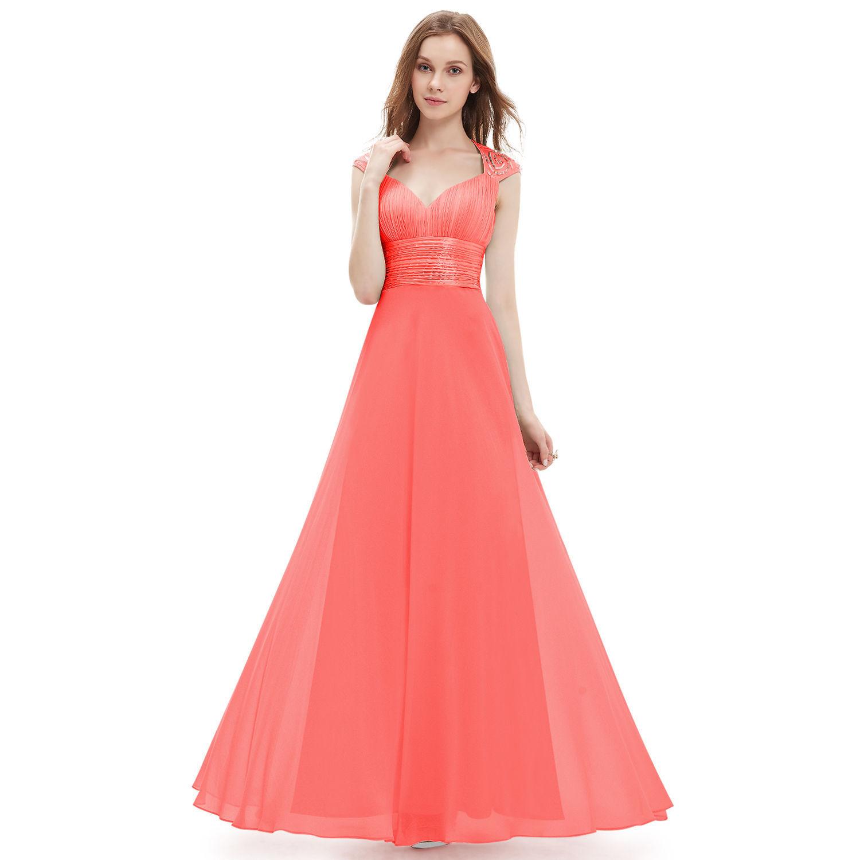 Amazing Womens Bridesmaid Dresses Long Homecoming Evening