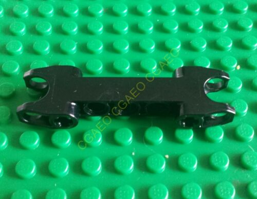 Axle and Pin Connector 2 x 7 with Two Ball Joint Sockets 1x Lego 50898 Technic