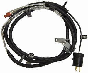 2004 2009 Topkick Kodiak Engine Block Heater Wire Harness 94667114 93801899 Ebay