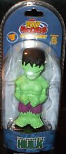 MARVEL Body Knockers ~ The Incredible HULK  Solar Powered by the Sun Figure Neca