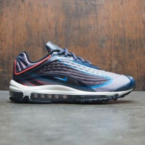 Details about Nike Air Max Deluxe SE Thunder Blue Size 11.5. AJ7831 402 1 90 95 97 98