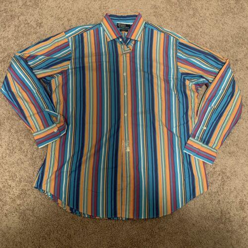 Polo Ralph Lauren Regent Classic Fit Long Sleeve … - image 1
