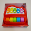 thumbnail 1 - Play Right 2 in 1 Kids Piano and Xylophone Baby Musical Toy (Made Without BPA)
