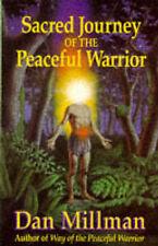 Acceptable, Sacred Journey of the Peaceful Warrior, Millman, Dan, Book