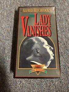 THE-LADY-VANISHES-VHS-1938-FILM-CLASSICS-051413010988