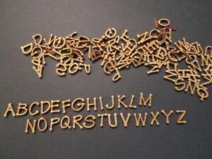 image is loading 130 small laser cut wood letters feltpoint font