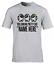 miniature 10 - AMONG US PERSONALISED Kids Gaming T-Shirt Crewmate Boys Girls Tee Top