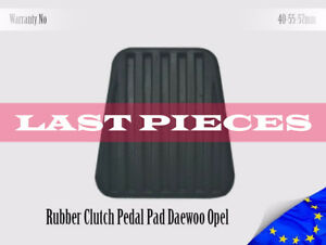 Daewoo-Opel-Rubber-Pedal-Pad-Clutch-90105172-560808
