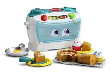 LeapFrog Electronic Learning Toys Number Lovin' Oven - 767