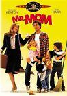 Mr. Mom DVD 1983 Michael Keaton