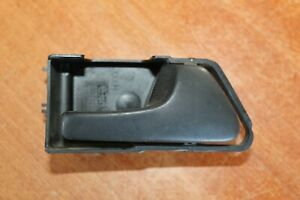 VW-1993-1999-Jetta-Golf-Right-Side-Passenger-Interior-Door-Handle-Black-MK3