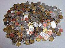 "5lb. Bulk Lot of Various Circulated  ""No Cash Value"" Eagle Tokens"