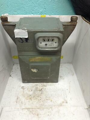 SMALL  Gas Meter Steampunk-Industrial Art
