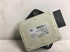 RANGE ROVER SPORT & DISCOVERY 4 YAW RATE Acceleration Sensor BOSCH 0265005730