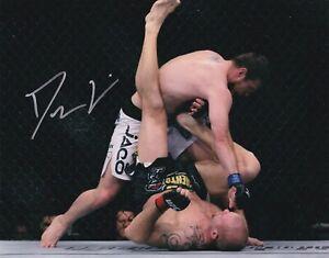 Dan-Miller-Autographed-Signed-8x10-Photo-UFC-REPRINT