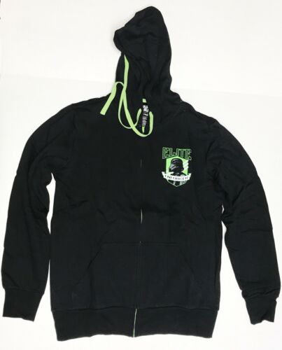 Men/'s 2XL Hoodie Sweatshirt Zipper Sweatshirt Star Wars ELITE ENFORCER