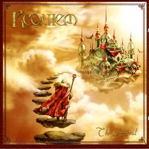 REQUIEM-The-Arrival-CD