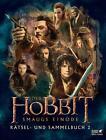 Der Hobbit: Smaugs Einöde - Das Rätsel- und Sammelbuch (2013, Gebundene Ausgabe)
