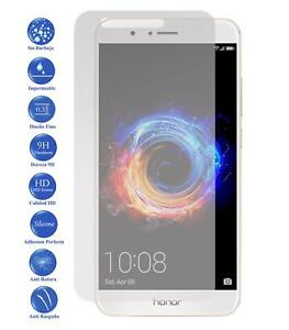 Tempered-glass-screen-protector-film-for-Huawei-Honor-8-Pro-Genuine-9H-Premium