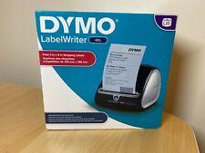 Dymo Labelwriter 4xl Thermal Label Printer Black