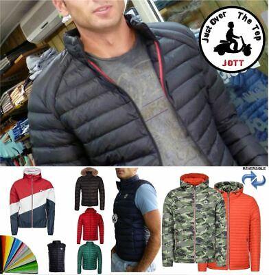 Jacket jott jacket mens collection tom matte nico macau iceberg mint prestige   eBay