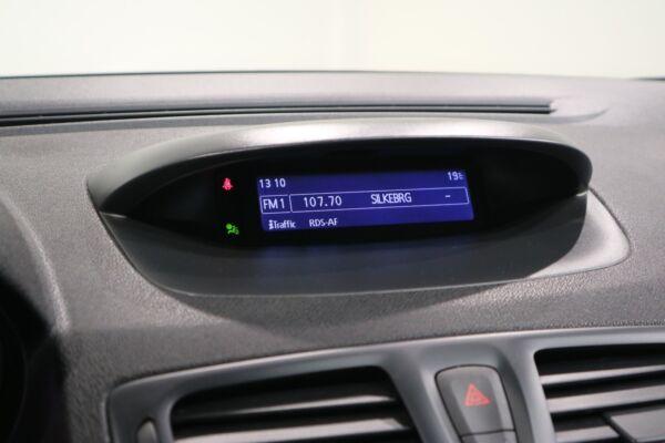 Renault Megane III 1,5 dCi 110 Expression Sport Tourer billede 7