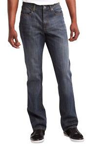 Jambe Homme Reaction Cole Denim pour Blue Teint Droite Jeans Kenneth B1vnxw0