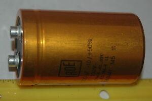 ROEDERSTEIN-LEYM01EJ433L-3300uF-100V-85c-screw-terminal-electrolytIC-capacitor
