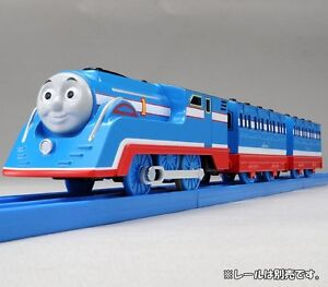 plarail pla rail trackmaster tomy thomas friends streamline thomas