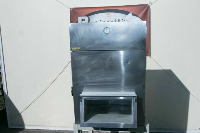 Refrigerated Lettuce Crisper and Dispenser SilverKing SK2SB Silver King for sale online