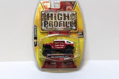 1:64 JADA Toys Jeep Commander Patrol 2006 High Profile NEW bei PREMIUM-MODELCARS