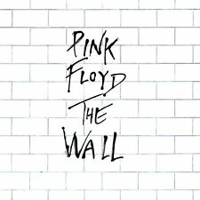 PINK FLOYD --- THE WALL  (Dig. Rem. Do. - CD / Picture Disks / Fat Box)