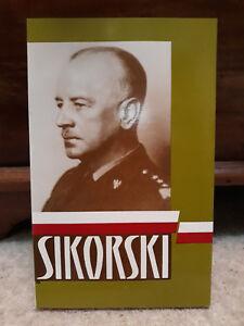 SIKORSKI-Keith-Sword-Paperback-1990-Very-Good-Condition