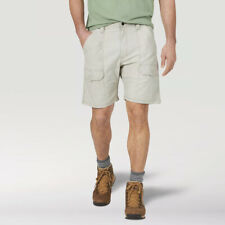 Hits At Knee Casual Walking You Pick Wrangler HIKER Relaxed Fit Men Shorts